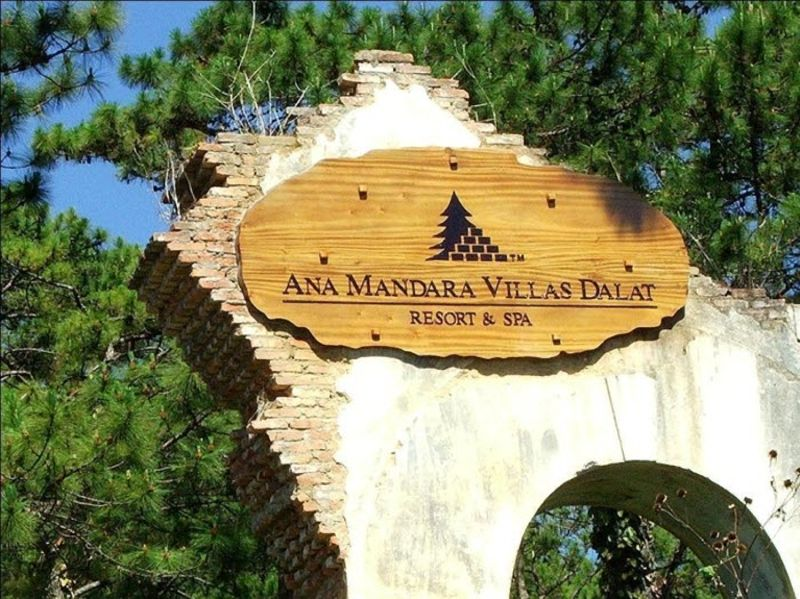 Ana Mandara Villas Dalat Resort & Spa 1
